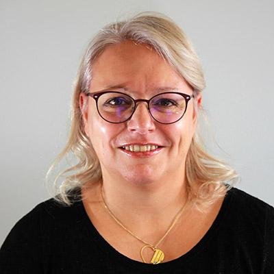 Valérie Lecuyot